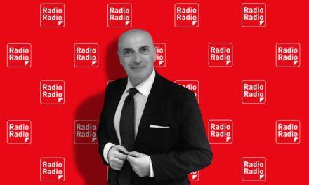 """Il direttore di Tuttosport Xavier Jacobelli: """"A Benevento c'è un pubblico straordinario"""""""