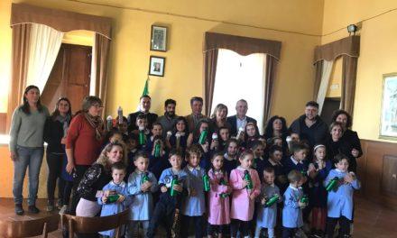 Il Supporto della Provincia al progetto 'Plastic Free' di Santa Croce del Sannio