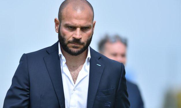 """L'ex giallorosso Simone Tiribocchi: """"Il Benevento avrebbe potuto avere qualche punto in più in classifica"""""""