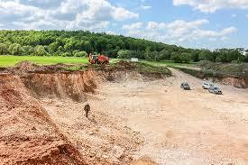 Durazzano, il Consiglio di Stato sospende i lavori per la cava