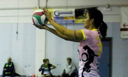 Volley femminile B2, la Contrader Volare Benevento stasera a Mesagne con l'ultimo acquisto Marianna Chieppa
