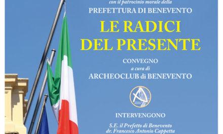 Si celebra domani il 'Giorno dei Sanniti' ideato e promosso da Archoclub