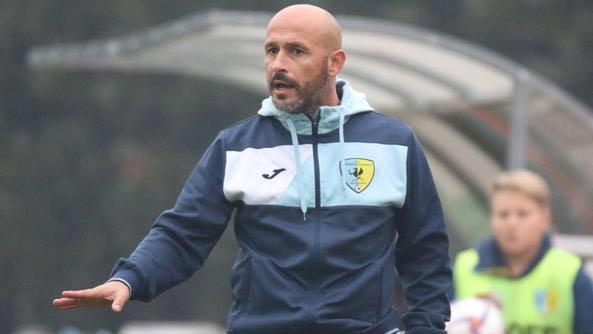 """Qui La Spezia – Italiano: """"Dobbiamo tornare a sudare, tutti dobbiamo dare battaglia contro il Benevento"""""""