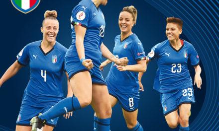 Oggi il Vigorito si tinge d'azzurro. Alle 17.30 l'Italia femminile sfida la Georgia. Prezzi d'ingresso popolari