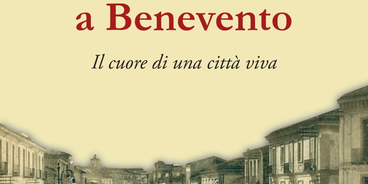 Stampato da Realtà Sannita il libro 'Il Rione Ferrovia a Benevento' di Mario Pedicini