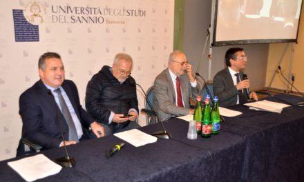 """Convegno 'Ferrovia Napoli – Bari', Di Maria: """"Da inserire in un contesto sinergico di opere pubbliche"""""""
