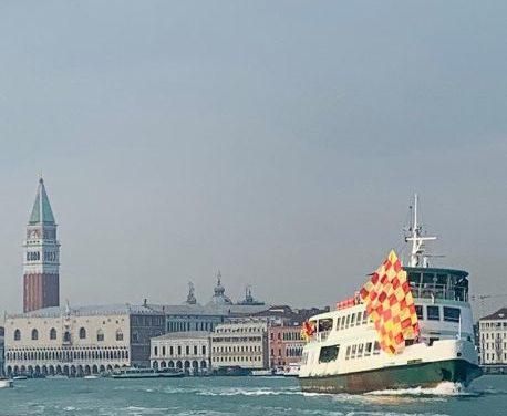L'incantevole laguna di Venezia è giallorossa. La fuga verso la serie A continua