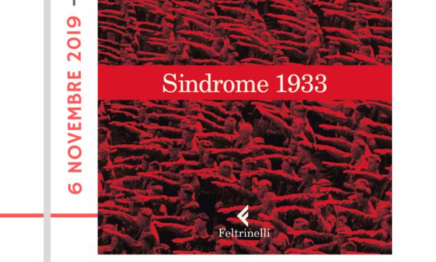 Siegmund Ginzberg domani all'incontro presso la Fondazione G. Romano di Telese Terme
