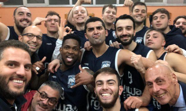 Continua lo show della Miwa Cestistica Benevento: quattordici vittorie consecutive