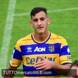 """Si fanno sentire i circa 600 fans giallorossi al Menti. Lo stabiese Germoni: """"Buon pari contro una grande squadra"""""""