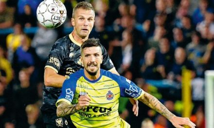 """Qui Castellammare di Stabia – Forte: """"Il Benevento è una grande squadra ma non ci fa paura"""". Buchel pronto all'esordio"""