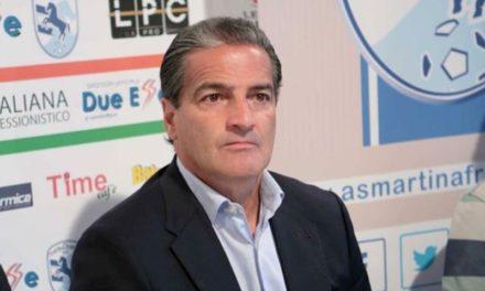 """Beppe Incocciati: """"Il Benevento sta facendo un campionato straordinario, ma occhio a non rilassarsi"""""""
