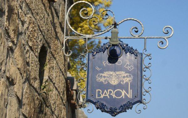 Puglianello, il ristorante 'Il Foro dei Baroni' premiato dal Gambero Rosso