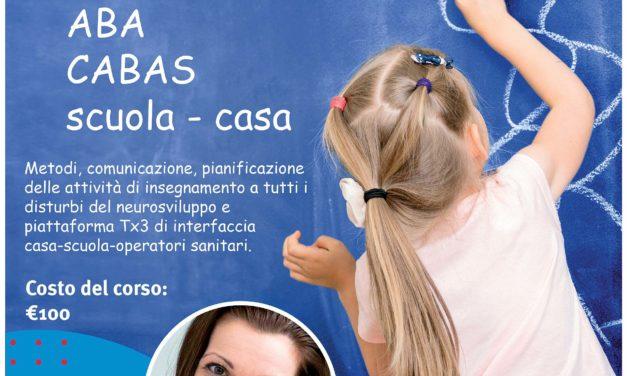 Si terrà a Benevento il Corso di insegnamento efficace dedicato alla disabilità