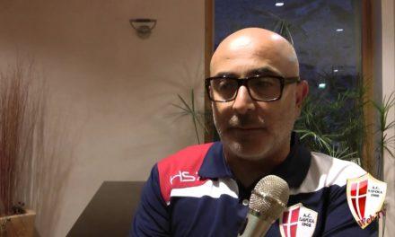 Il sannita Armando Fucci, preparatore atletico di riferimento nazionale, ha pubblicato il decimo libro. Mirino sulla metodologia dell'allenamento