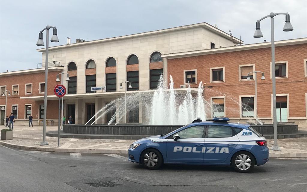 Condannata dal Tribunale di Trieste, giovane rumena rintracciata ed arrestata dalla Polizia di Benevento