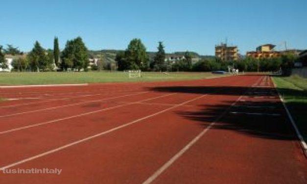 Lo storico campo Coni di via Duca d'Aosta avrà la nuova pista di atletica leggera leggera