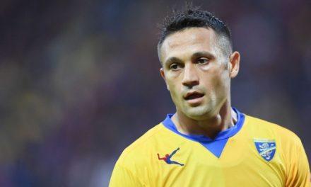 """Qui Frosinone – Frara: """"Col 3-5-2 siamo meno belli ma più concreti. A Benevento vogliamo continuare la serie positiva"""""""