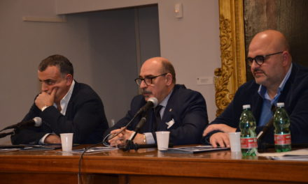 La mission dei sanniti è gremire il PalaTedeschi per spingere l'Italia di pallamano ai mondiali di Egitto