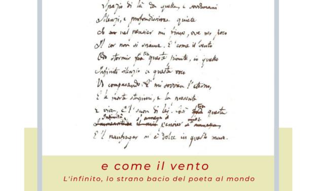 La Fondazione Gerardino Romano ospita, domani, il poeta Davide Rondoni