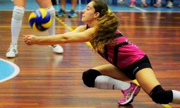 Volley femminile B2, la Volare Benevento ingaggia la schiacciatrice Francesca Marra