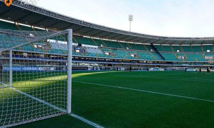 Il Benevento dei record con Maggio e Tuia al Bentegodi ottiene la prima vittoria in rimonta