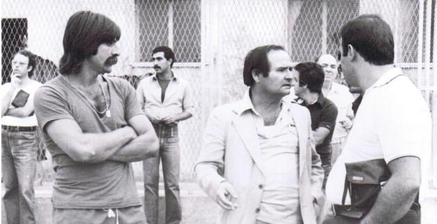 Calcio giallorosso in lutto per la morte di Giovannone Bertini. Aveva concluso la sua carriera proprio col Benevento