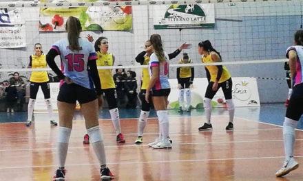 SerieB2. L'Energa Olimpia Volley vince il derby. Telesine ancora imbattuta tra le mura amiche