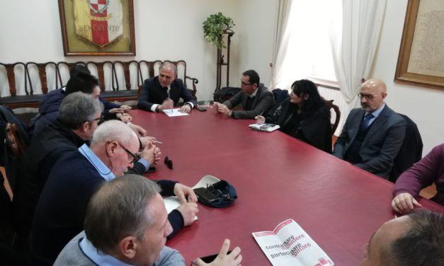 Vertenza Trotta, buona la mediazione del Comune e revoca dello sciopero del 9 dicembre