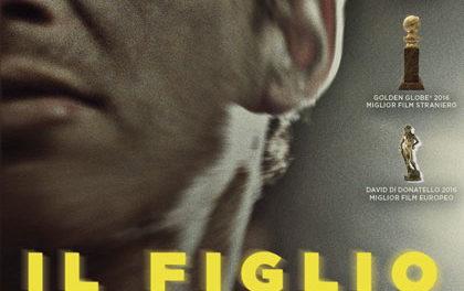 Giornata della Memoria, all'Auser proiezione del film 'Il figlio di Saul' e dibattito