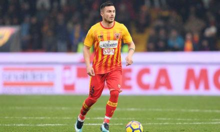 """Per la difesa la priorità è l'ex Alin Tosca che dice: """"Voglio ritornare, il mio cuore è rimasto a Benevento"""" . Del Pinto in partenza per Cosenza"""