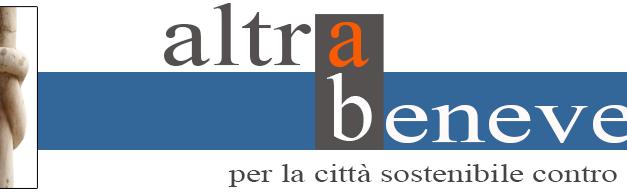 Benevento, palazzo ex Inps: lettera aperta di Altrabenevento ai vertici del servizio sanitario