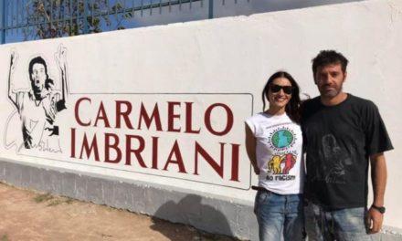 Gianpaolo Imbriani torna negli Stati Uniti per continuare a diffondere i messaggi del compianto fratello Carmelo