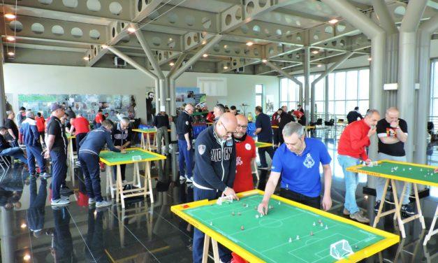 Subite o tradizionale, nel week end torneo 'Grande Slam' a Pietrelcina