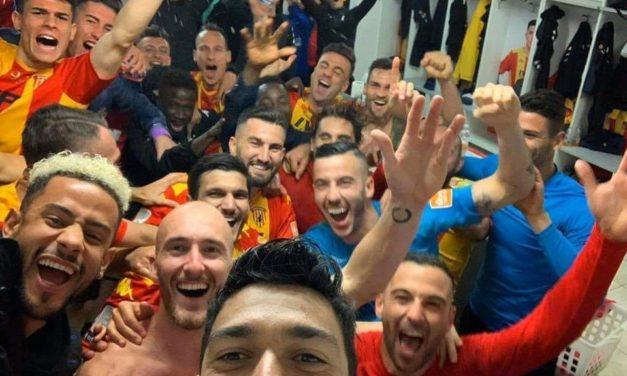 L'Ognitantennale di Scugnizzo69 – Giù le mani dal Benevento!!!