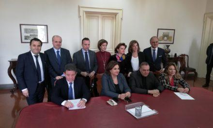 Benevento nuova giunta per il sindaco Mastella