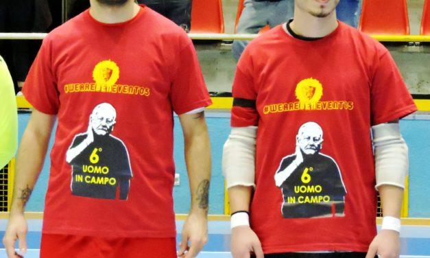 Il Benevento5 continua a vincere. Il secondo posto ora è a soli quattro punti