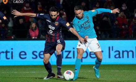 Il Benevento stasera contro il Pescara presenta la migliore formazione del momento. Barba sostituirà Letizia