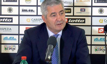 """Italiano per polemica diserta la sala stampa, parla il dg Angelozzi: """"Quella del Benevento è una squadra forte che non ha bisogno di aiuti"""""""