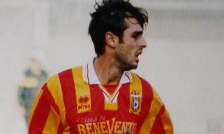 Stefano Mastroianni cuore giallorosso, oggi in gradinata nord a tifare insieme ai tifosi della Strega