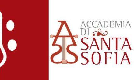 Accademia di Santa Sofia, rimandato il concerto previsto per il 14 marzo