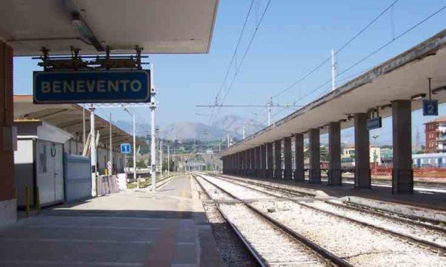 Elettrificazione linee ferroviarie, Di Maria sollecita il Ministro dei Trasporti e il gruppo Fs