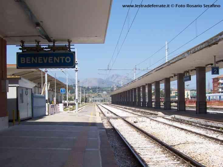 Trasporto su ferro Benevento-Napoli, Mortaruolo chiede incontro urgente
