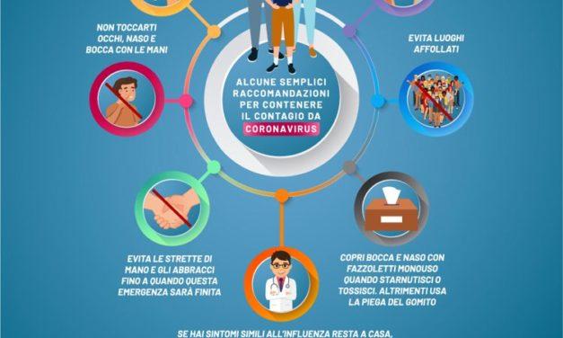 Controlli straordinari in provincia per tutela rispetto norme anti contagio