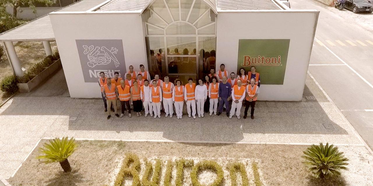 Emergenza Covid19, donati da Nestlé-Buitoni 100mila euro al San Pio di Benevento