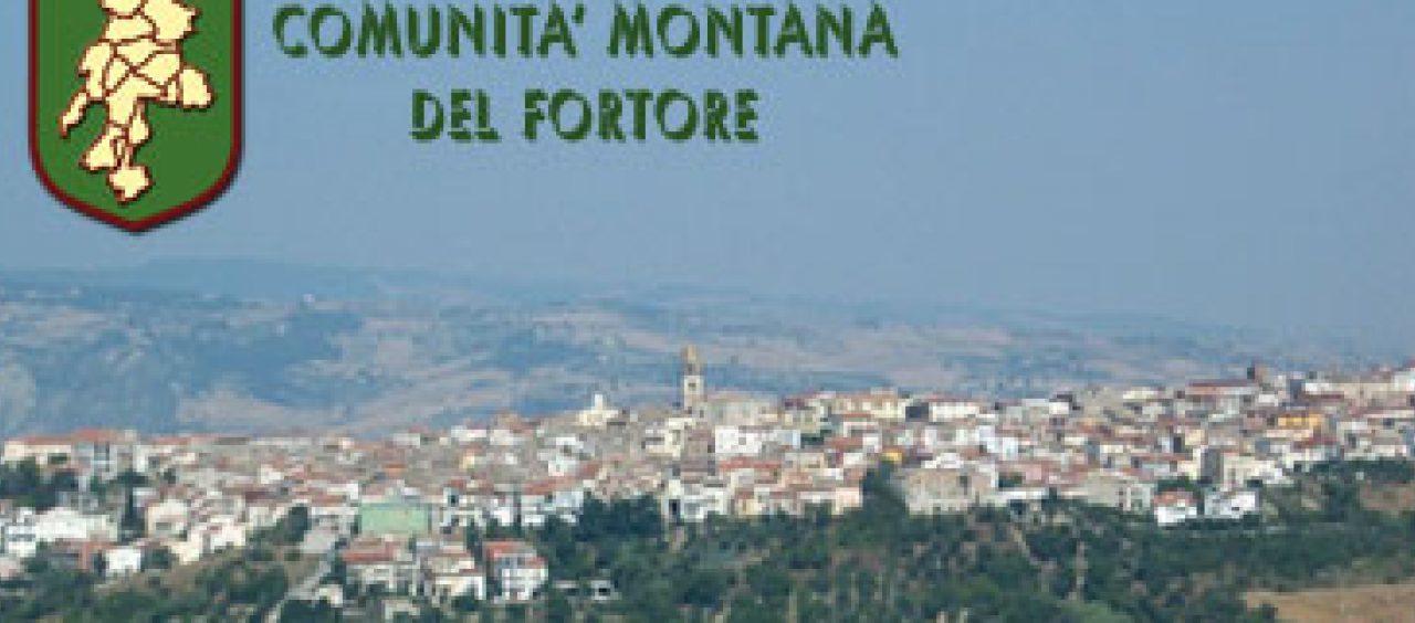 Comunità Montana del Fortore, via libera a pagamenti arretrati agli operai forestali