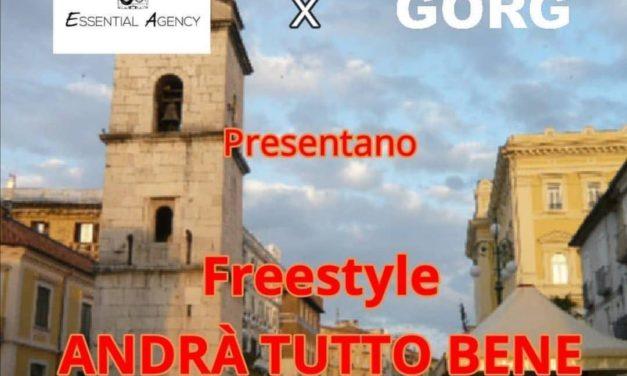 Emergenza Covid: Benevento che non molla, sul web il freestyle degli artisti sanniti