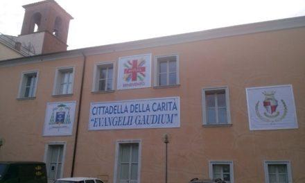 Pandemia, Caritas e Carabinieri gestiscono dal 9 aprile la distribuzione di aiuti alimentari ai bisognosi