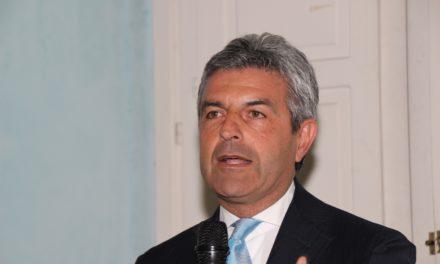 Nino Lombardi è il vicepresidente della Provincia