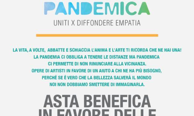 La Diocesi di Cerreto avvia un'asta on line di opere d'arte in favore delle povertà invisibili